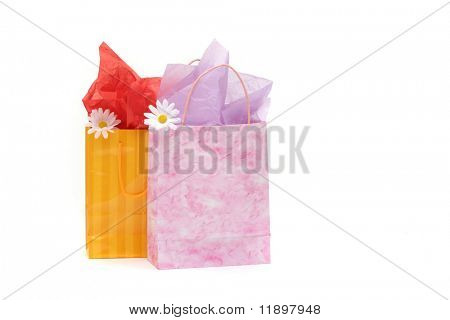 Shopping or gift bag