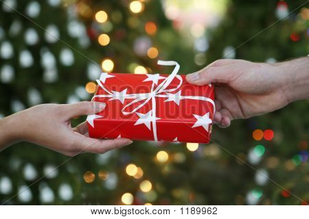 Holiday Gift Giving