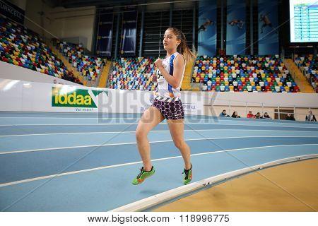 Turkcell Turkish Indoor Athletics Championships