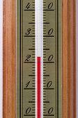 Check The Temperature poster
