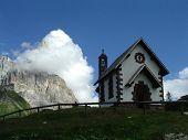 Mountains Shrine