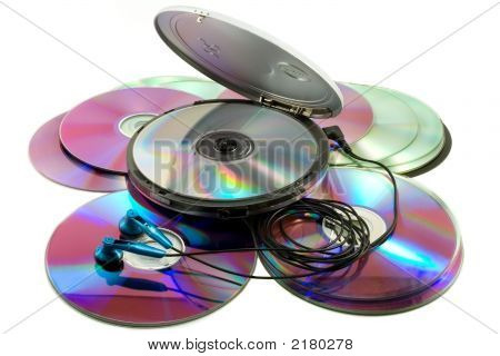 Cd-Player