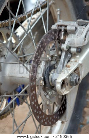 System Of Brakes