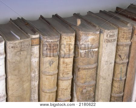 Ancient Medical Books