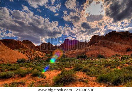 Arches National