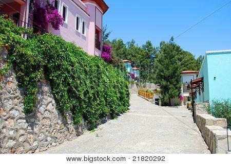 Miditerranean Street