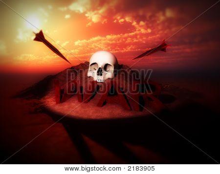 War Skull