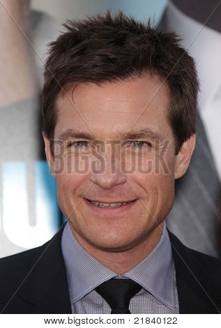 LOS ANGELES - 30 de JUN: JASON BATEMAN chega para a Premiere de Los Angeles de