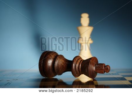 Chess Game-Checkmate