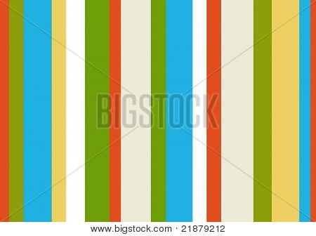 spring colors 1980s striped pattern