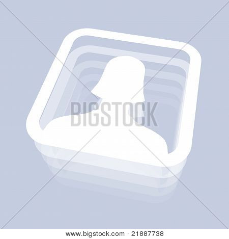 Female User Icon