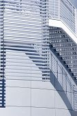 Modern Building Details poster