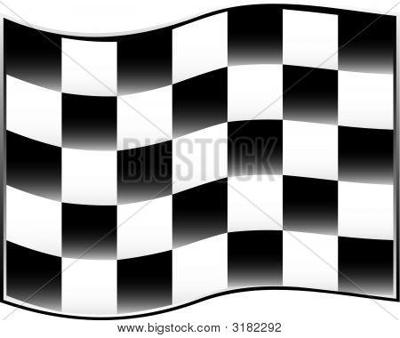 Race Flag.