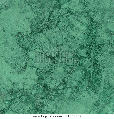 Green marble texture (High resolution)