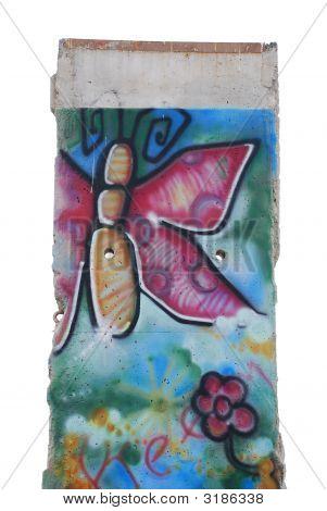 Berlin Wall Segment