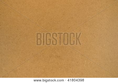 Hardboard Smoothside Background Texture