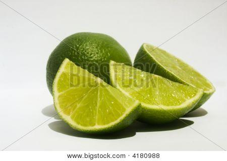 Tahitian Limes