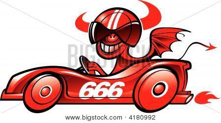 Devils Car