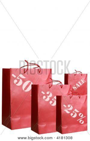 Sales Bags