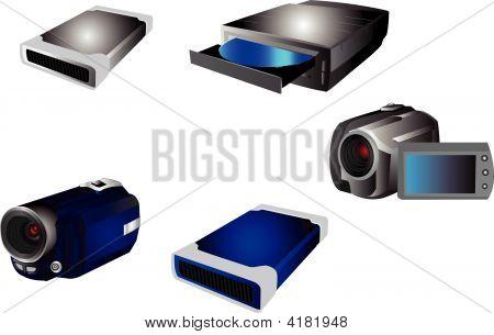 Digital Camaras