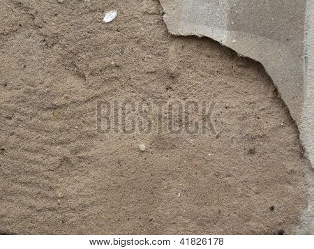 Weathered Plaster