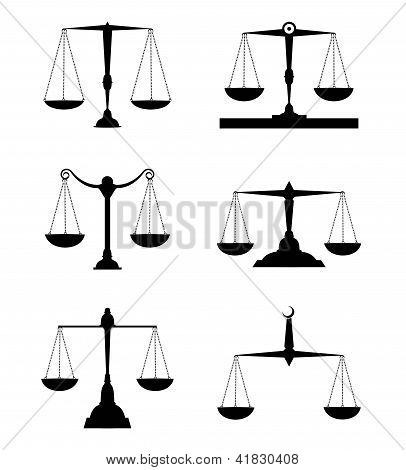 justice scale