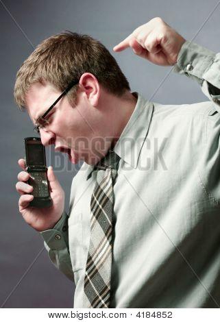 Telefon Zorn