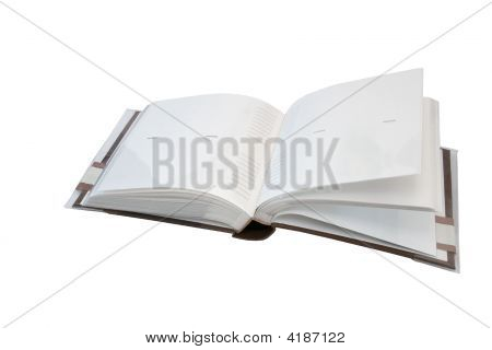 Blanc Book