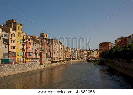 Girona Old City 1