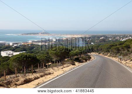 Costa De La Luz, Andalusia, Spain