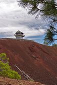 Lava Butte Fire Lookout