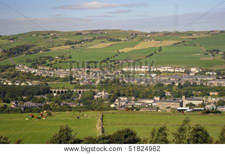 milnsbridge huddersfield