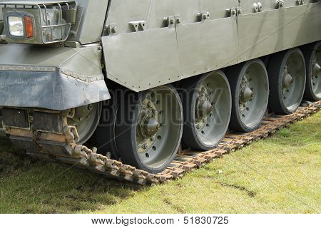 Army Military Vehicle.