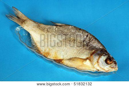 Dried Fish.