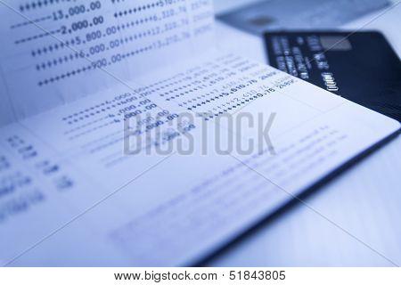 Savings Deposit Passbook