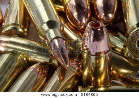 Various Bullets / Artillery 3