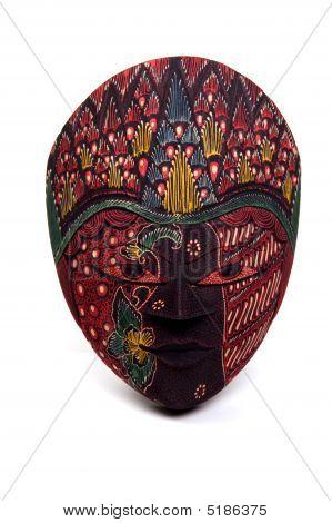 Máscara de Tao