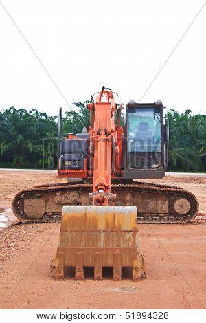 Heavy Duty Construction
