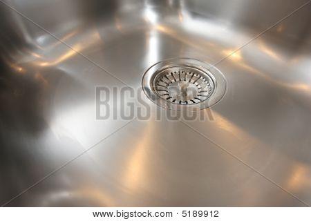 Kitchen Sink Bowl