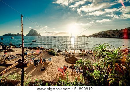 Ibiza-Strand