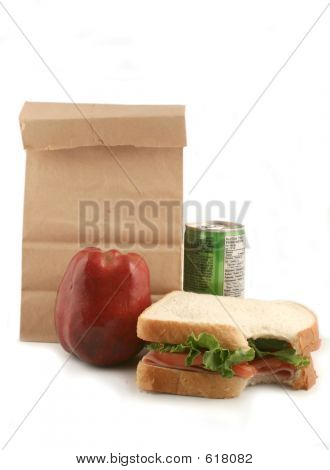 Bagged Lunch