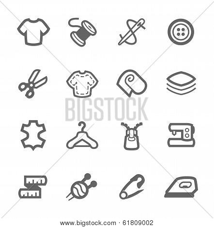 Tailoring icons