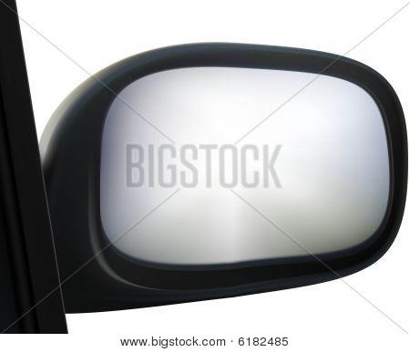 Espejo lateral