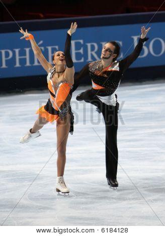 Kristina Gorshkova / Vitali Butikov (rus)