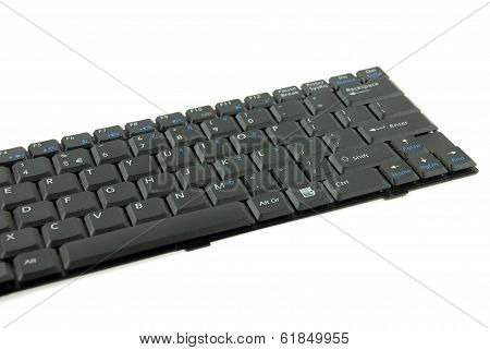Keyboard For A Computer