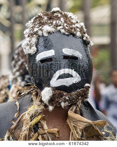 Sorcerer Masked