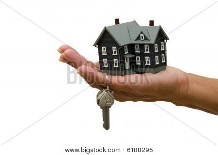 Unlocking Your Door