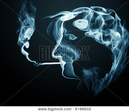 Shape Smoke