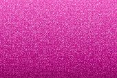 image of shimmer  - Pink seamless shimmer background with shiny silver and black paillettes - JPG