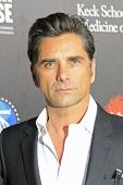 LOS ANGELES - MAR 20: John Stamos at the 2nd Annual Rebels With A Cause Gala at Paramount Studios on